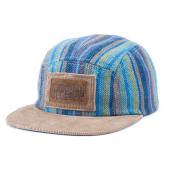 Бейсболка Official - Surf Camp Five Panel