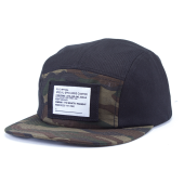 Бейсболка Official - Black Ops Five Panel