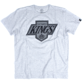 Футболка '47 Brand - Los Angeles Kings Derby Tee