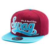 Бейсболка Official - Swag-2 Snapback
