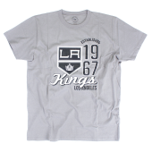 Футболка '47 Brand - Los Angeles Kings Premier Tee