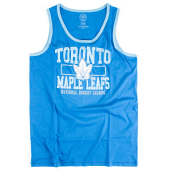 Майка '47 Brand - Toronto Maple Leafs Till-Dawn Tank