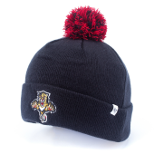 Шапка '47 Brand - Florida Panthers Pom Knit