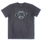 Футболка '47 Brand - Los Angeles Kings Global Tee