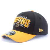 Бейсболка New Era - Boston Bruins Retro Classic 39THIRTY