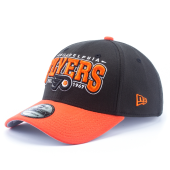 Бейсболка New Era - Philadelphia Flyers Retro Classic 39THIRTY