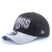 Бейсболка New Era - Los Angeles Kings Retro Classic 39THIRTY