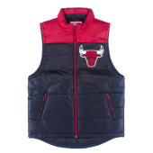 Жилет Mitchell & Ness - Chicago Bulls Winning Team Vest
