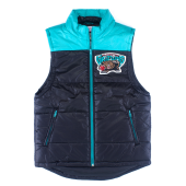 Жилет Mitchell & Ness - Vancouver Grizzlies Winning Team Vest