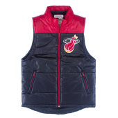 Жилет Mitchell & Ness - Miami Heat Winning Team Vest