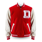 Куртка Mitchell & Ness - Detroit Red Wings Authentic Wool Jacket