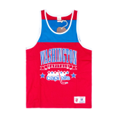 Майка Mitchell & Ness - Washington Capitals Color Blocked Tank