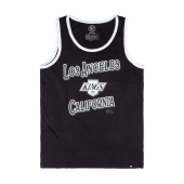Майка '47 Brand - Los Angeles Kings Till-Dawn Graphic Tank