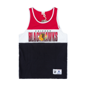 Майка Mitchell & Ness - Chicago Blackhawks Home Stand Tank