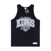 Майка Mitchell & Ness - Los Angeles Kings Team Arch Tank (black)