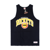 Майка Mitchell & Ness - Houston Rockets Team Arch Tank (black)