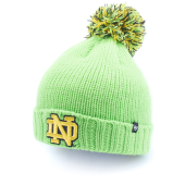 Шапка '47 Brand - Notre Dame Fighting Irish Pappas Cuff Knit