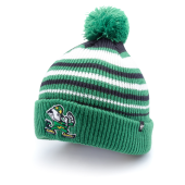 Шапка '47 Brand - Notre Dame Fighting Irish Incline Cuff Beanie