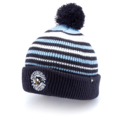 Шапка '47 Brand - Pittsburgh Penguins Incline Cuff Beanie