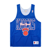 Майка Mitchell & Ness - New York Knicks Reversible Mesh Tank