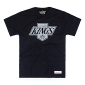 Футболка Mitchell & Ness - Los Angeles Kings Team Logo Tee