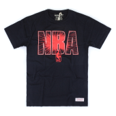Футболка Mitchell & Ness - NBA Infrared Tee