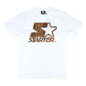 Футболка Starter Black Label - Late Reg Tee (white)