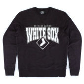 Толстовка '47 Brand - Chicago White Sox Sneaky Pete Co Sign Crew