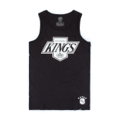 Майка '47 Brand - Los Angeles Kings Sure Shot Till-Dawn Tank