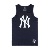 Майка '47 Brand - New York Yankees Sure Shot Till-Dawn Tank