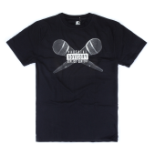 Футболка Starter Black Label - Parental Advisory 'MC' Tee