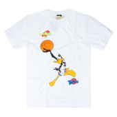 Футболка Starter Black Label - Space Jam Dunk Daffy T-Shirt