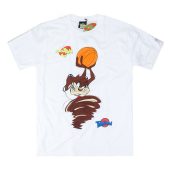 Футболка Starter Black Label - Space Jam Dunk Taz T-Shirt