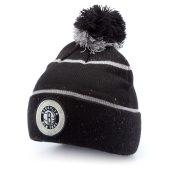 Шапка Mitchell & Ness - Brooklyn Nets Speckled Cuff Knit