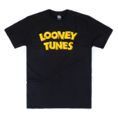 Футболка Starter Black Label - Looney Tunes Wordmark T-Shirt (black)
