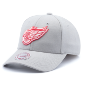 Бейсболка Mitchell & Ness - Detroit Red Wings Low Pro Snapback