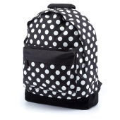 Рюкзак Mi Pac - All Polka Black/White