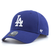 Бейсболка '47 Brand - Los Angeles Dodgers '47 MVP Adjustable