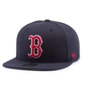 Бейсболка '47 Brand - Boston Red Sox Sure Shot Snapback