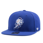 Бейсболка '47 Brand - New York Mets Sure Shot Snapback