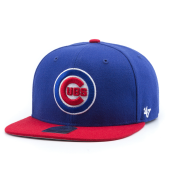 Бейсболка '47 Brand - Chicago Cubs Sure Shot 2 Tone Snapback