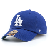 Бейсболка '47 Brand - Los Angeles Dodgers Franchise