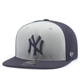 Бейсболка '47 Brand - New York Yankees Sure Shot Accent Snapback