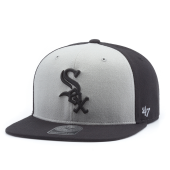 Бейсболка '47 Brand - Chicago White Sox Sure Shot Accent Snapback