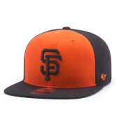 Бейсболка '47 Brand - San Francisco Giants Sure Shot Accent Snapback