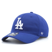 Бейсболка '47 Brand - Los Angeles Dodgers Game Time '47 Closer