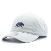 Бейсболка Mitchell & Ness - California Golden Bears Chukker