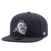 Бейсболка '47 Brand - Atlanta Braves Sure Shot Snapback