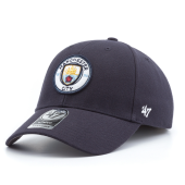 Бейсболка '47 Brand - Manchester City FC '47 MVP Adjustable