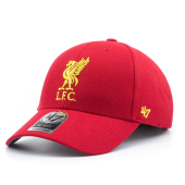 Бейсболка '47 Brand - Liverpool FC '47 MVP Adjustable (red)